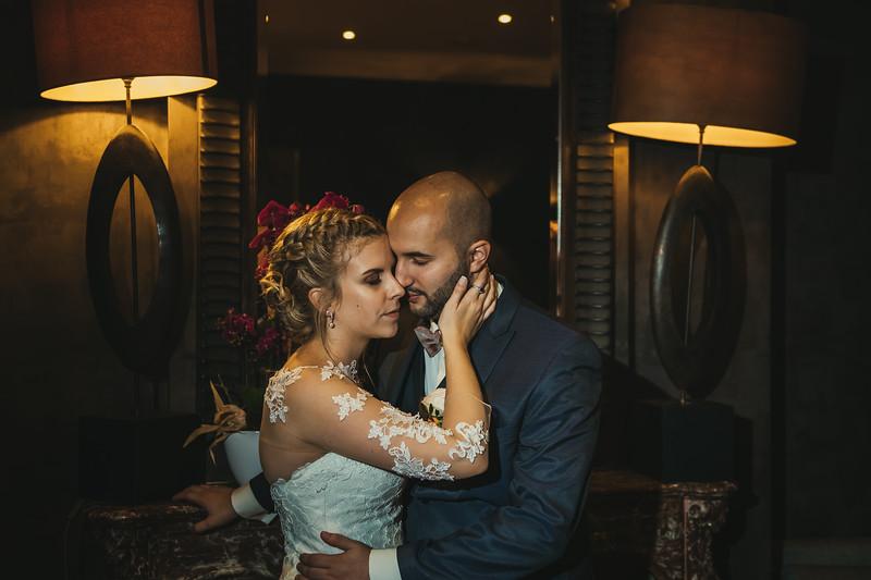 Mariage Steve & Valérie