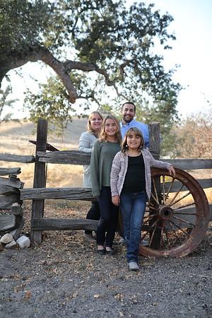 The Martinez family 2018