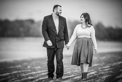 Kristina & Kevin  |   Engagement Pictures