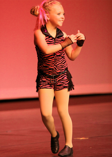 2010 Recital - Josie and the Pussycats/If I Didn't Have You