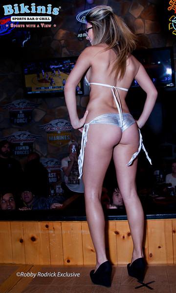 Bikinis Sports B & G   V
