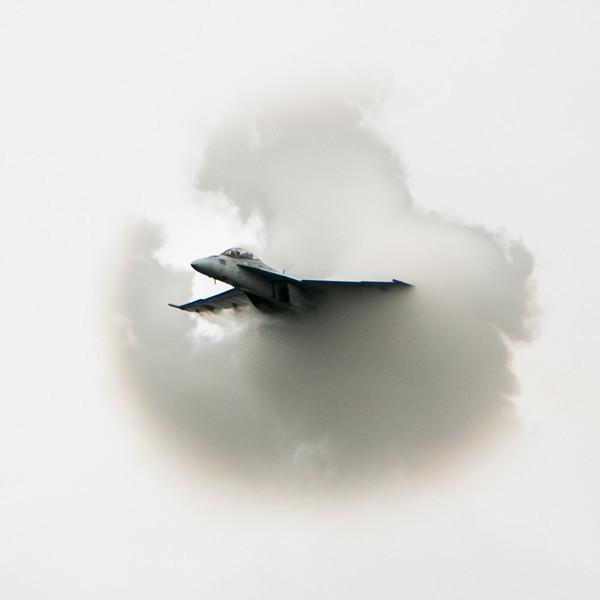 Cleveland National Air Show 2012
