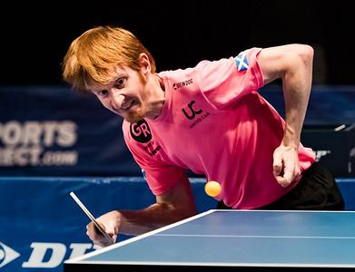 World Championship of Ping Pong 2018