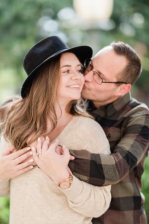 Cassie Engaged