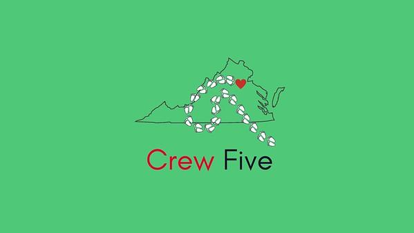 Crew 5