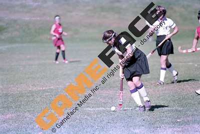Amherst Women's Field Hockey
