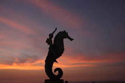 Malecón & Zona Romántica
