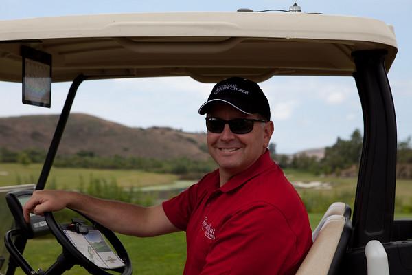 Focal Point Golf Tournament 2009