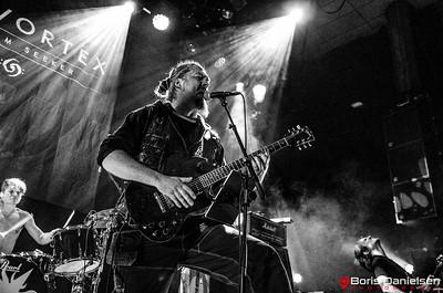 ICS Vortex @ Inferno Metal Festival.