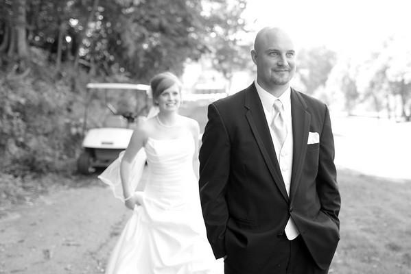 Wedding 8-08-09