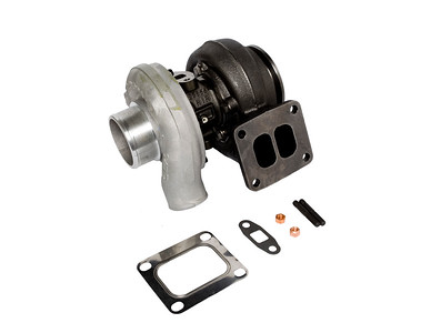 JOHN DEERE 6820 6920 6068H ENGINE SERIES TURBOCHARGER