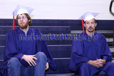 Pre- and Post-Commencement 2013