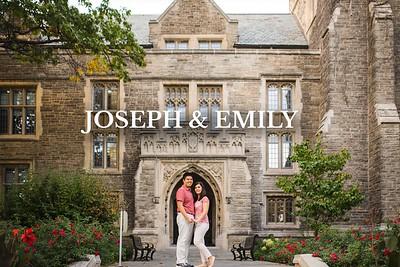 Joseph & Emily