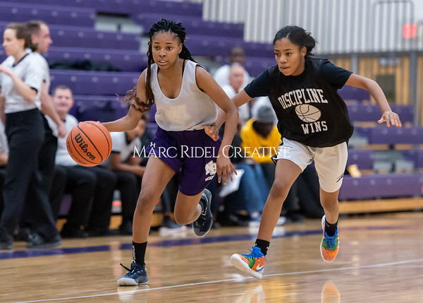 Broughton girls basketball vs Wake Forest. November 14, 2019. D4S_0188