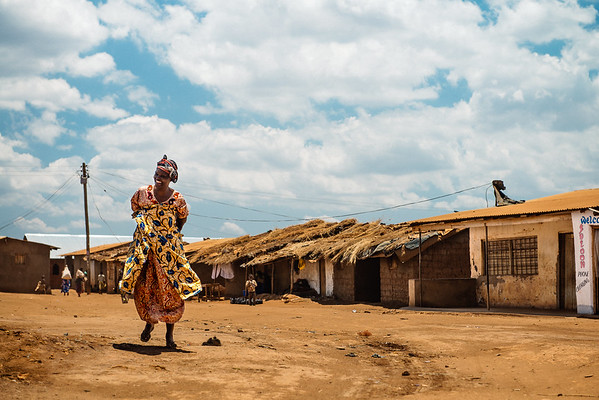 'There is Hope' Malawi