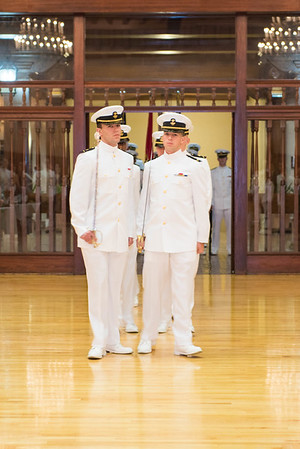 NROTC Birthday Ball (Fall 2016)