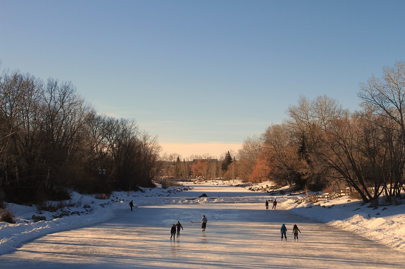 skaters on the lagoon at Prince's Island Park Calgary by Teddy Kwok (4)-01.jpeg