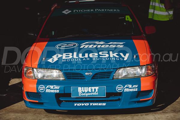 Round 3 - Sydney Motorsport Park