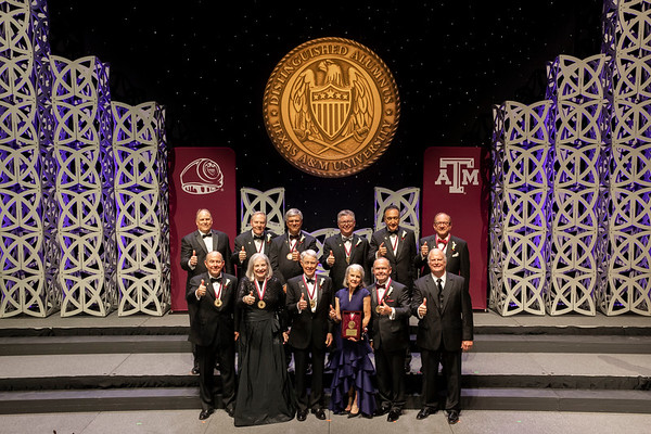 2019 Distinguished Alumni Gala