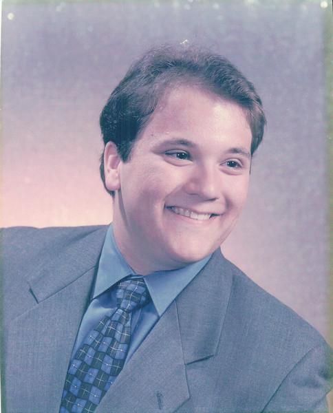 Matthew @ 18 Years