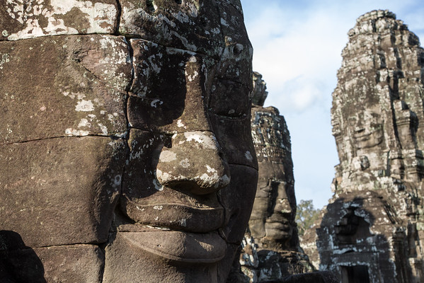 Bayon, Temple of Enigma