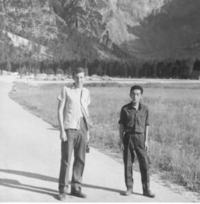 1965 Austria