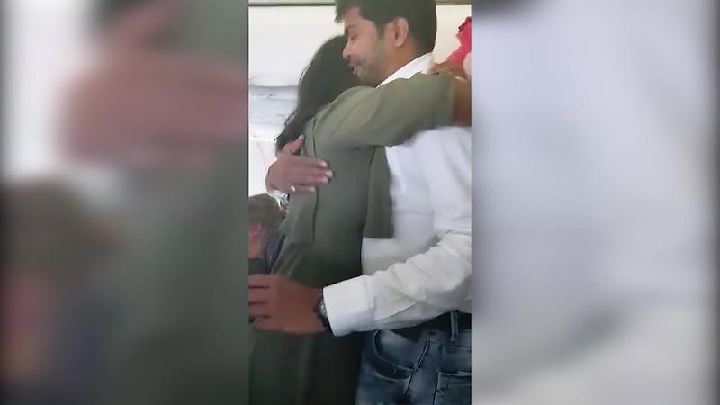 Rakesh & Sravani