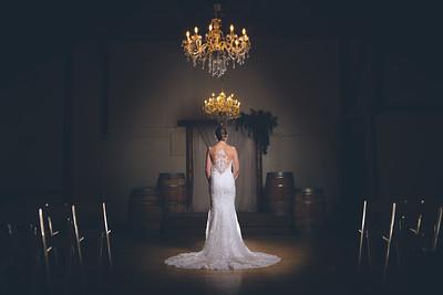 Copper Gables Bridal