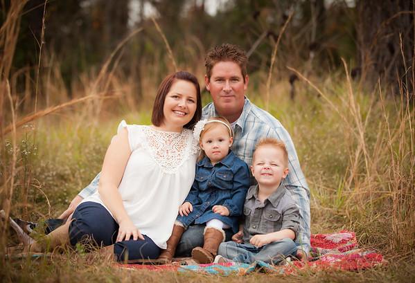 Bryan Family 2014