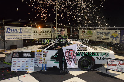 9.24 Everetts Auto Parts Late Models