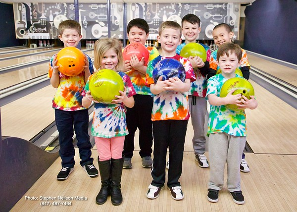 Wauconda Youth Bowling