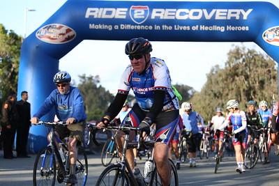 2017 Honor Ride San Diego