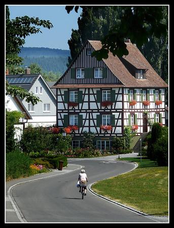 Bodensee - Reichenau