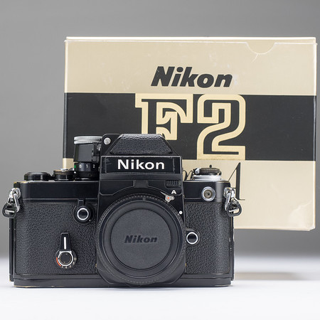 Nnikon F2A Photomic