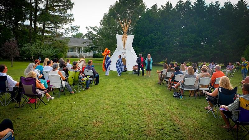 RHP KBAR 10012016 Wedding Ceremony Images 46 (c) 2016 Robert Hamm.jpg