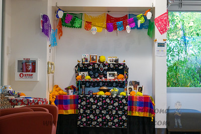 Berkeley Lab Day of The Dead (Berkeley, CA) October 2019