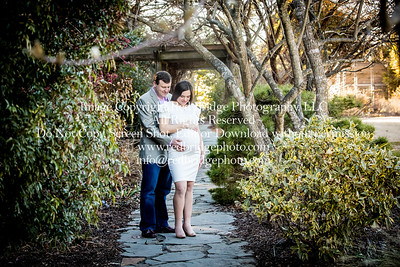Expecting Baby Strong : Raleigh, NC