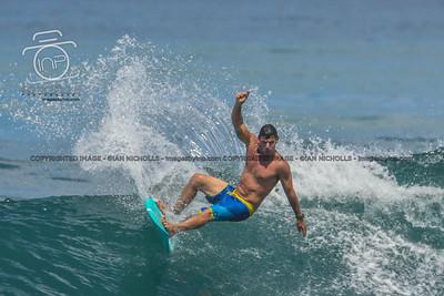 2016-10-16 - Surfing