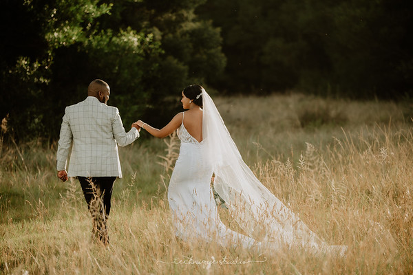 Ricardo & Stephanie