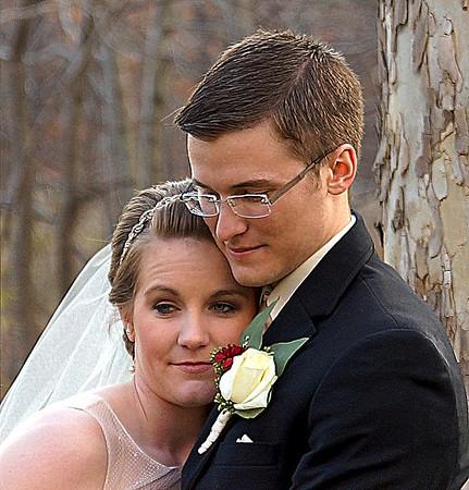 Retouched Shots of Wedding 11-7-2015