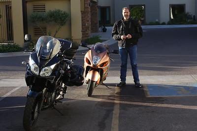 Arizona Ride with Scott 10.2016