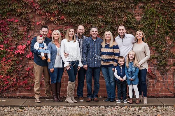 October 2019 - B Family