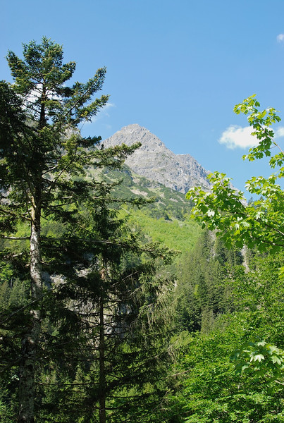 2011 - Europe - Austrian Alpine Route