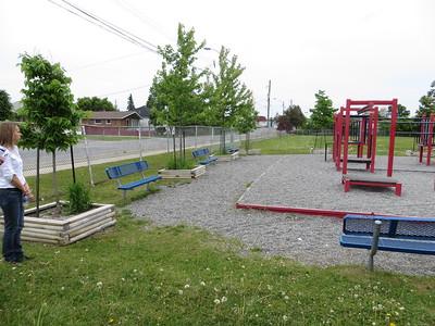 2009 - Carl A. Nesbitt Public School