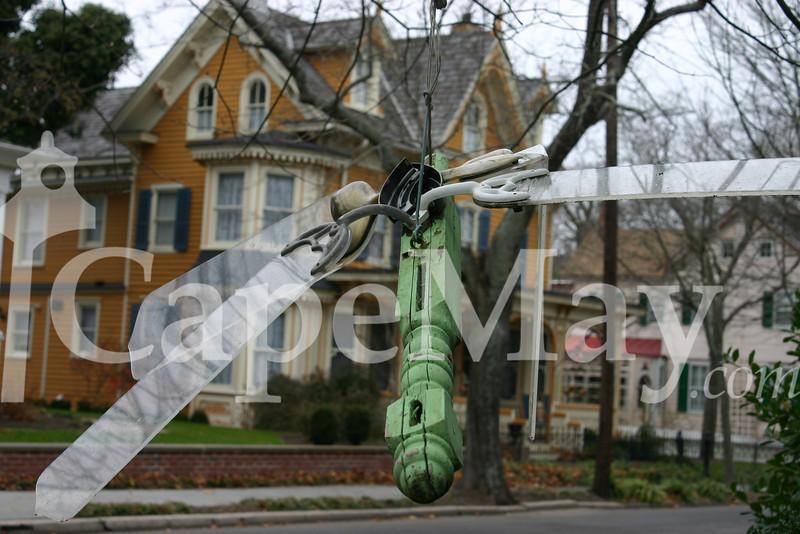 Flying High on Hughes Avenue.jpg