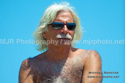 Montauk 2012, The Beach Scene, 07.08.12