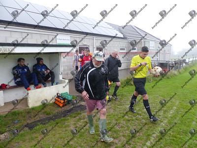 St Agnes (Away) Senior Cup 1st Round