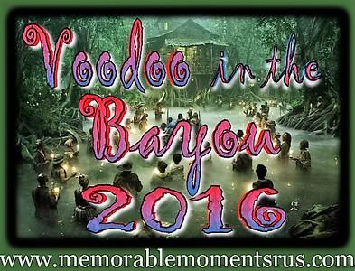 Voodoo in the Bayou