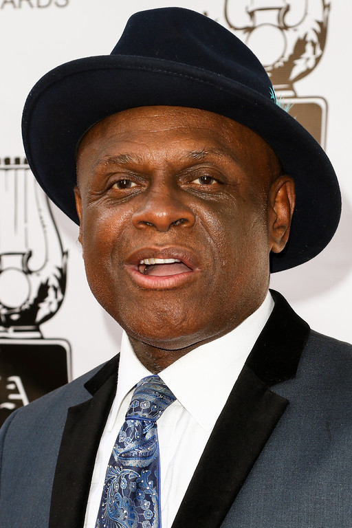 . Comedian Michael Colyar attends the 26th Annual Heroes and Legends Awards held at The Beverly Hills Hotel on Sunday, Sept. 27, 2015, in Beverly Hills, Calif. Colyer performs at the Cleveland Improv Jan. 18-21. For more information, visit clevelandimprov.com. (Photo by John Salangsang/Invision/AP)