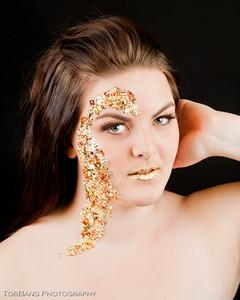 Gold Flake Kylee